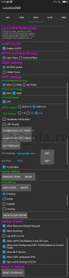 Настройка GPS на Meizu M3 Note